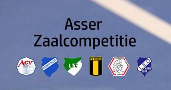 asser-zaalcompetitie-kl