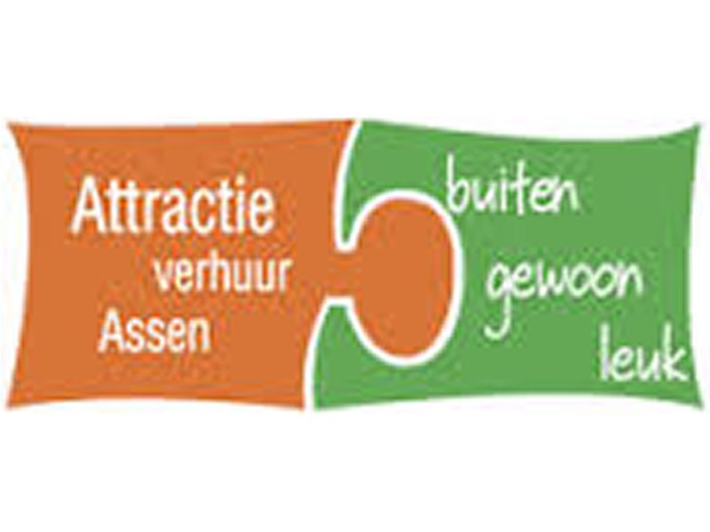 Attractieverhuur Assen