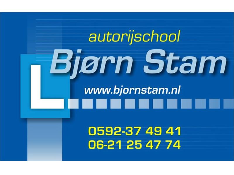 Autorijschool Bjørn Stam Assen