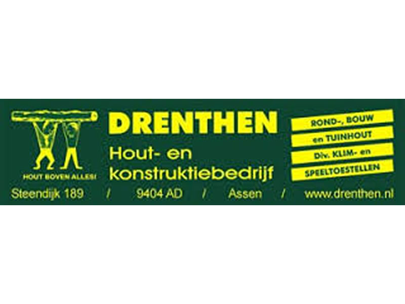 Drenthen Houthandel