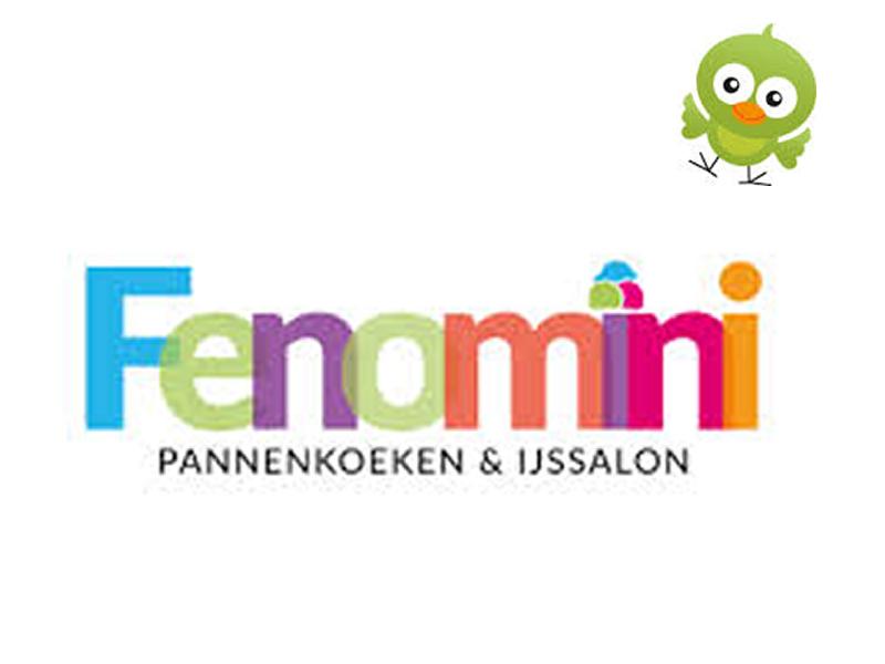 Fenomini pannenkoeken & ijssalon Zuidlaren