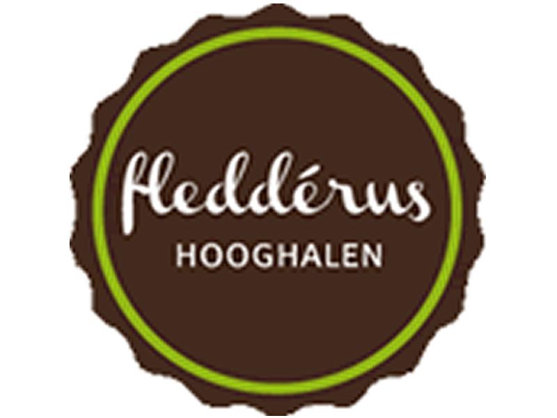 Bakkerij Fledderus Hooghalen