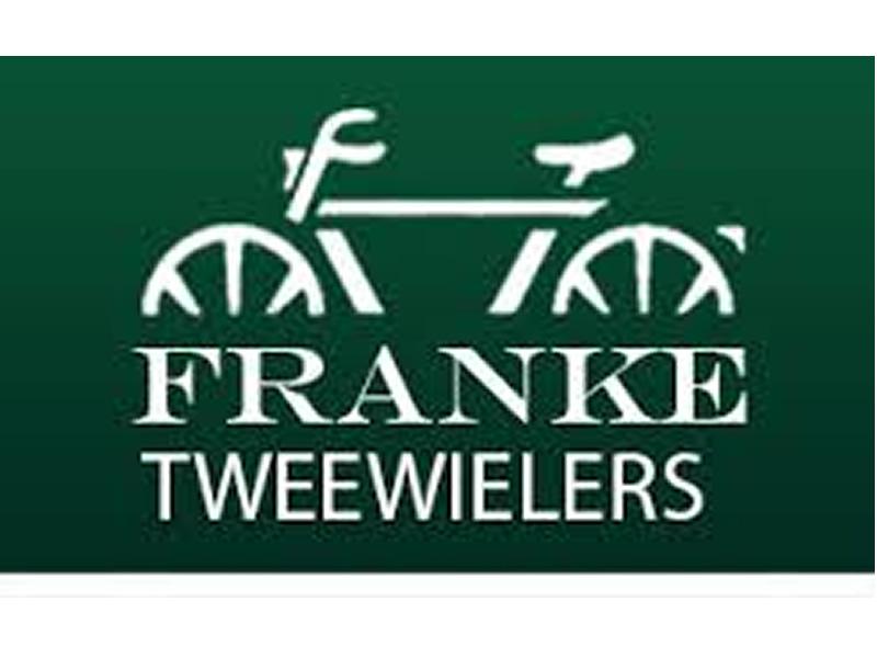 Franke Tweewielers - Assen - Nieuwe en gebruikte fietsen - Reparaties
