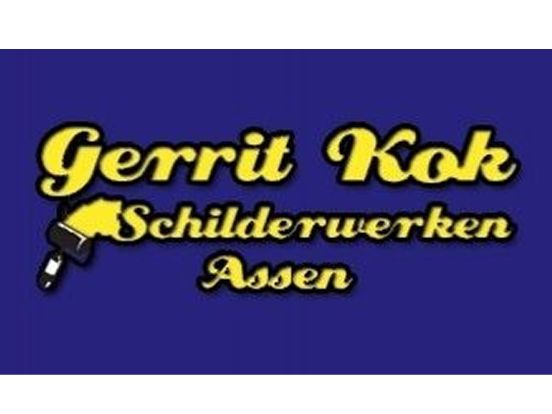 Gerrit Kok Schilderwerken
