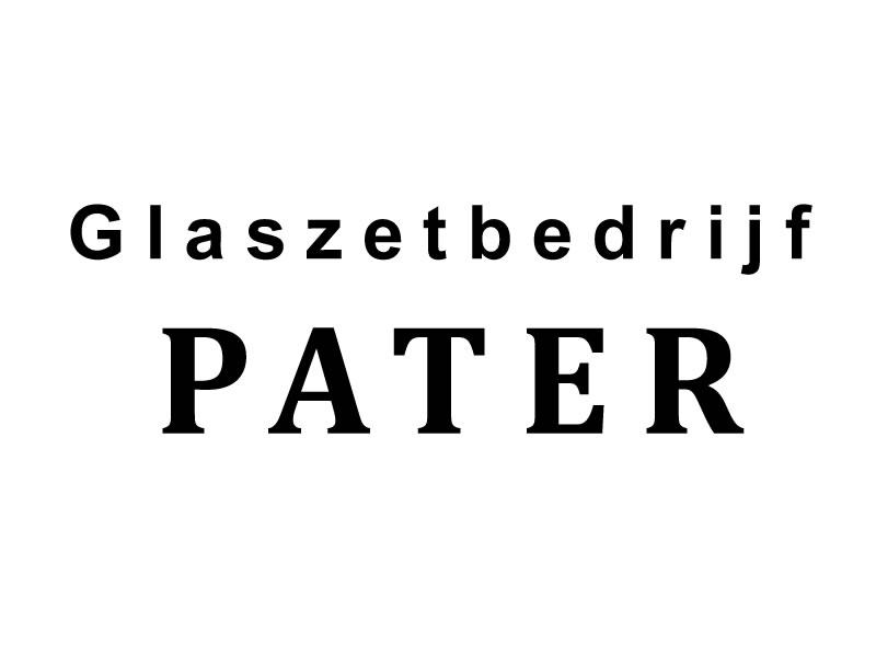 Glaszetbedrijf PATER