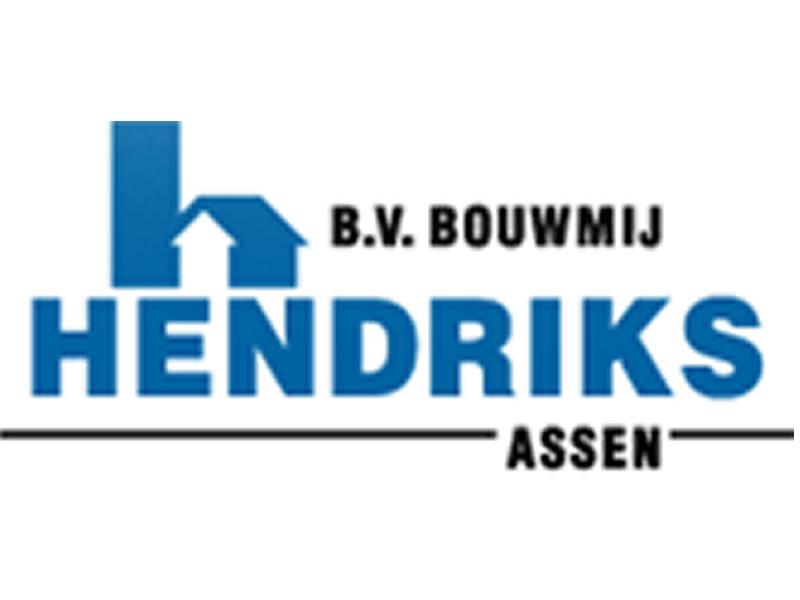 Bouwmij Hendriks