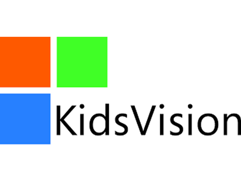 KidsVision software voor kinderopvang