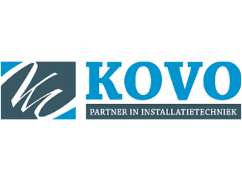 KOVO, partner in installatietechniek