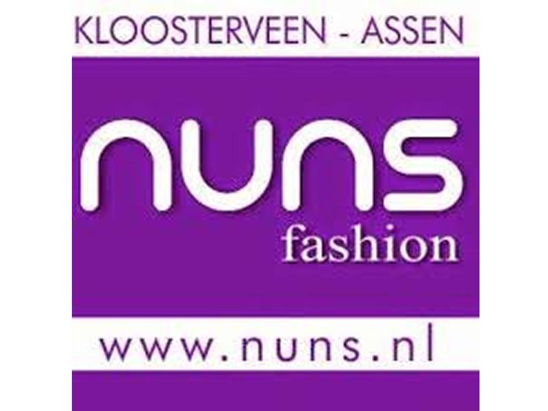 Nuns Fashion | Kloosterveen wordt mooier met de mode ...