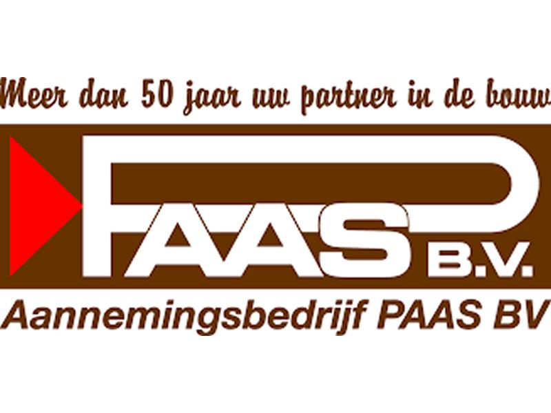 Bouwbedrijf Paas BV