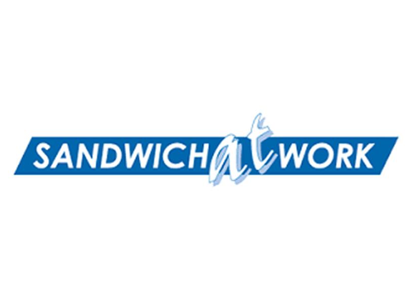 Sandwich@work - De lekkerste broodjes bij u op kantoor!