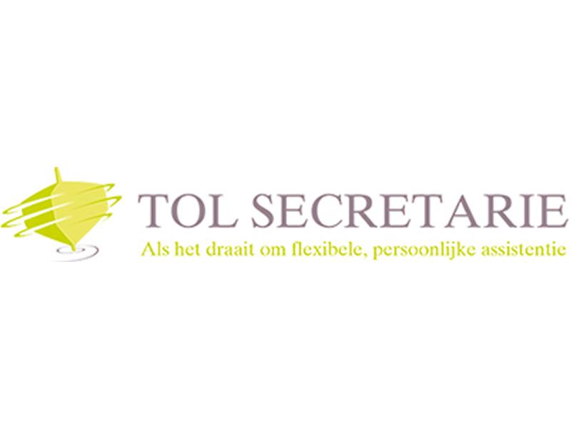 Tol Secretarie - Als het draait om flexibele, persoonlijke assistentie