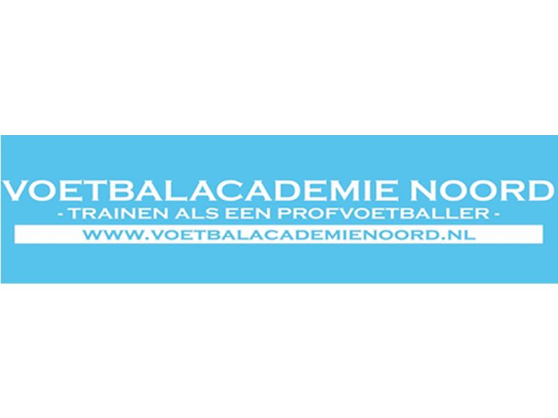Voetbalacademie Noord | Trainen als een profvoetballer