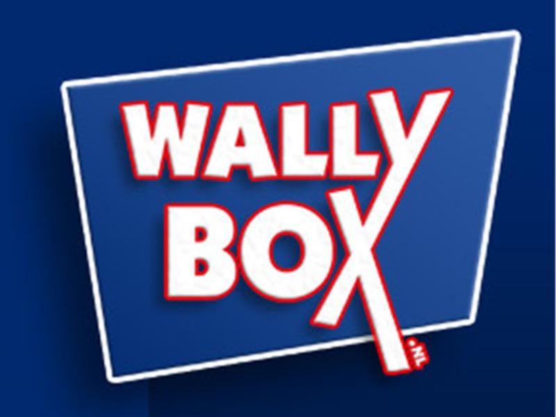 Wallybox