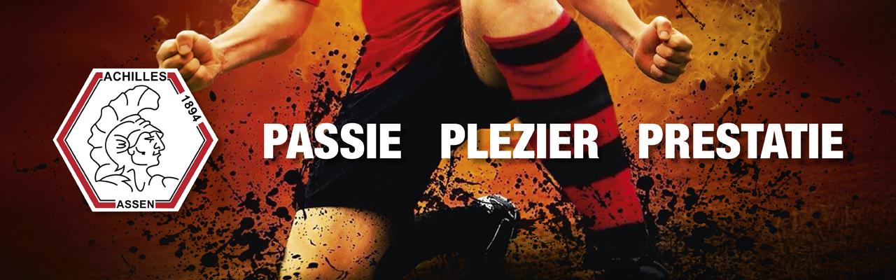 Website banner Passie Plezier Prestatie 1280x400pix
