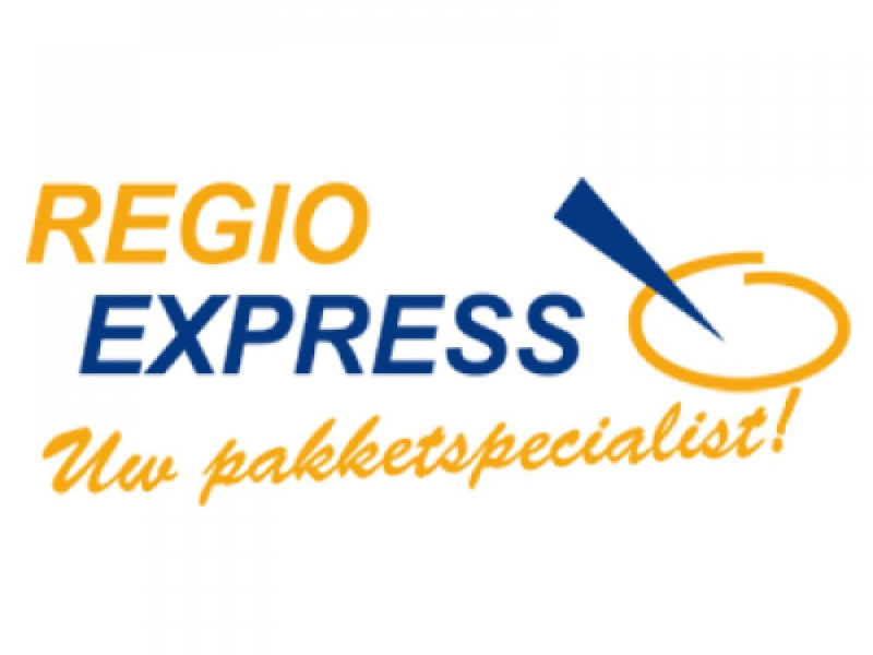 Regio Express, de pakketspecialist van Drenthe!